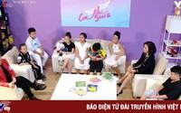Con nhà người ta - Gameshow mới thú vị trên VTV3