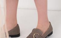 Có ít nhất 5 kiểu giày dép cực xinh và trendy để thỏa sức làm điệu trong mùa thu