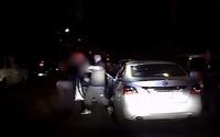 Nữ cảnh sát bị thành viên băng đảng ma túy rút súng bắn gục