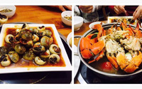 Tất tần tật những quán hải sản ngon - bổ - rẻ tại Hà Nội dành cho dân 'sành ăn'