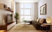 Bí quyết trang trí phòng khách 12m² hợp lý và sáng tạo