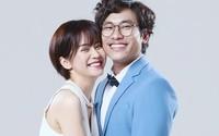 Sau khi thừa nhận yêu An Nguy, Kiều Minh Tuấn nói về mối quan hệ với Cát Phượng: 'Tình yêu ấy đang ít hơn tình thương'