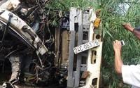 Danh tính 16 nạn nhân thương vong trong vụ tai nạn thảm khốc ở Lai Châu
