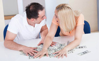 Sáu sai lầm về tiền bạc có thể dẫn đến ly hôn