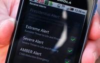 Mỹ sẽ gửi tin nhắn báo động đến điện thoại tất cả người dân