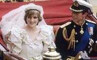 Điềm báo chuỗi bất hạnh trong đám cưới cổ tích và người đàn ông chia loan rẽ phượng, gây ra mối tình tay 3 oan nghiệt của Công nương Diana