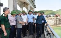 Yêu cầu của Phó thủ tướng khi ứng phó bão số 6 - Mangkhut