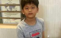 Quân đội tham gia tìm kiếm bé trai mất tích ở Phú Quốc