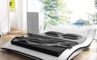 15 thiết kế giường ngủ khiến bạn không muốn rời phòng ngủ chút nào