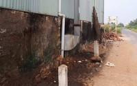 Huyện Hoài Đức, Hà Nội: Dân kêu cứu vì cơ sở sản xuất gây ô nhiễm
