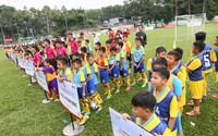"""""""Thách thức Lotteria Cup 2018"""" - Nơi thể hiện tài năng và đam mê bóng đá"""