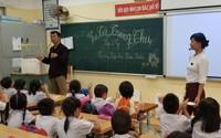 Học sinh Hà Nội háo hức đón Tết Trung thu