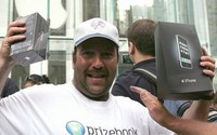 Tiết lộ bất ngờ về người đàn ông sở hữu iPhone đầu tiên trong lịch sử