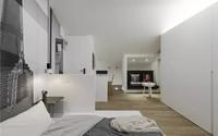 Ngôi nhà cổ 30m² trong ngõ nhỏ được bố và con trai yêu nghệ thuật tự tay thiết kế lại, hoàn hảo đến từng mét vuông