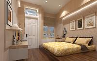 Với 9 thiết kế thông minh này thì chẳng cần giường, phòng ngủ của bạn vẫn cực đẹp và tiện nghi