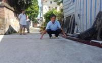 Hải Phòng: Doanh nghiệp được giao đất, dân bị bịt lối đi?