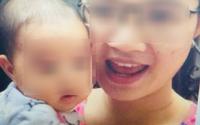 Người mẹ trẻ mất tích bí ẩn cùng con 7 tháng tuổi: Tìm thấy thi thể người mẹ ở sông Hồng