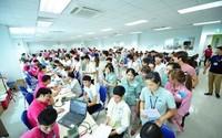 Hiến tặng 18.000 đơn vị máu cho chương trình Chung dòng máu Việt
