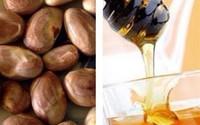 Lợi ích sức khỏe không ngờ của hỗn hợp hạt mít, mật ong