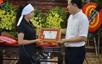 Không may gặp nạn trên đường công tác, kỹ sư xây dựng ở Hà Nội hiến tạng cứu 4 người