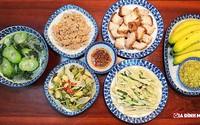Gợi ý 5 món chuẩn vị thơm ngon cho bữa tối ngày bận rộn