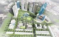 Thêm nhiều dự án BĐS cao cấp tại TP.HCM thế chấp ngân hàng