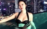 Cô gái bị truy tìm trên mạng sau tin đồn khiến tỷ phú Trung Quốc 'mất kiểm soát'