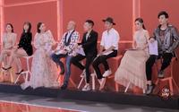 Siêu mẫu Việt Nam tập 4: Bị 'dằn mặt' chuyện cũ nhưng NTK Hà Duy vẫn chọn 4 thí sinh của đội Hương Giang