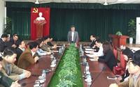 Hải Phòng: Để xảy ra sai phạm, Chủ tịch UBND huyện bị cắt chức