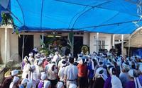 Kẻ sát hại mẹ già gần 90 tuổi ở Bắc Giang từng nhiều lần bạo hành vợ