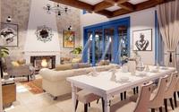 """Sunshine Villas - """"Smart Villas"""" của Sunshine Group có gì đặc biệt?"""