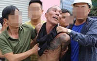 Nghệ An: Khởi tố kẻ ngáo đá ném con 14 tháng tuổi từ mái tầng hai xuống đất