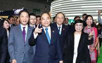 Tập đoàn TH chinh phục thị trường 1,4 tỷ dân Trung Quốc bằng sữa tươi sạch
