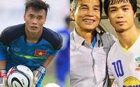 Nhìn lại gia cảnh vất vả của Công Phượng và thủ môn Bùi Tiến Dũng sau chiến thắng lịch sử của U23 Việt Nam