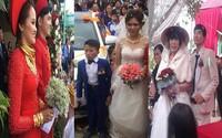 Những đám cưới