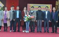 Một học sinh lớp 4 ở Quảng Ninh trả lại hơn 30 triệu đồng nhặt được trong sân trường