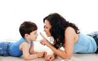 Nguy cơ từ những lỗi lầm nhỏ của trẻ (3): Làm gì khi con mắc lỗi