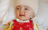 Lời cảm ơn của mẹ bé gái mồ côi cha, mắc bệnh nặng nhận được hỗ trợ của độc giả Báo Gia đình & Xã hội