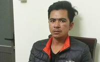 Ngủ một mình, bé gái 7 tuổi ở Quảng Ninh bị gã hàng xóm hãm hiếp