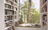 17 góc đọc sách đẹp đến nỗi khiến bạn chỉ muốn ngồi đọc cả ngày