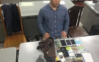 Lời khai của người đàn ông Hàn Quốc sát hại cô gái trong phòng trọ ở Sài Gòn