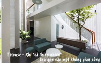 Bình Dương: Ngôi nhà
