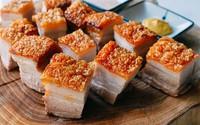 Bí quyết tự làm những món thịt heo nướng ngon chảy nước miếng cho ngày buốt giá