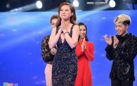 Tranh cãi chiến thắng của Giang Hồng Ngọc tại Cặp đôi hoàn hảo
