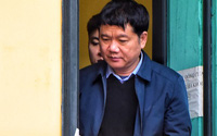 Bị cáo Đinh La Thăng, Trịnh Xuân Thanh bị cách ly khi thẩm phán xét hỏi
