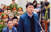 Điều tra viên được mời tới phiên tòa ông Đinh La Thăng