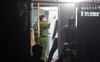 Trung úy CSGT gây nổ súng chết người vì giải quyết mâu thuẫn cho bạn gái