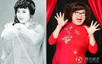 3 'bé bự' đình đám của TVB: Người bị chồng bỏ và cái kết cay đắng cuối đời, kẻ phải đóng phim nóng để trang trải lúc sa cơ lỡ vận