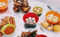 Những món ăn ngon ngày lạnh khiến giới trẻ Hà Thành phát nghiền