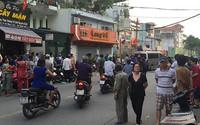 Hãm hiếp không thành, thanh niên Hàn Quốc sát hại cô gái ở Sài Gòn